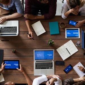 オンラインサロンの運営とコミュニティを作ることは違う?